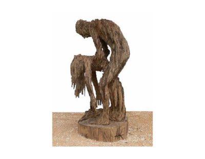 Künstler Andreas Kuhnlein - gefallene560 - Galerie Hegemann