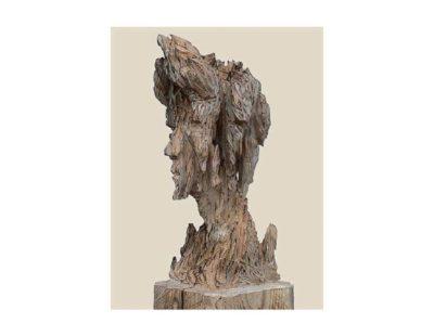 Künstler Andreas Kuhnlein - imperator560 - Galerie Hegemann