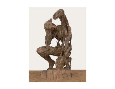 Künstler Andreas Kuhnlein - narziss560 - Galerie Hegemann