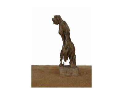 Künstler Andreas Kuhnlein - torso560 - Galerie Hegemann
