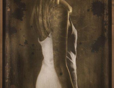 Künstler Casper Faassen - Penseuse-130x70-web- Galerie Hegemann