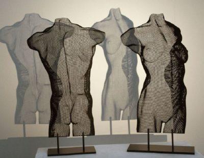 Künstler David Begbie #3 - Galerie Hegemann