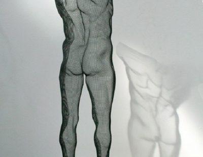 Künstler David Begbie #4 - Galerie Hegemann