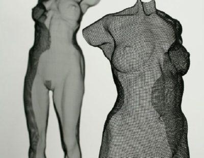 Künstler David Begbie #5 - Galerie Hegemann