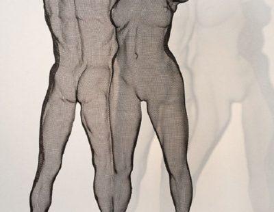 Künstler David Begbie #6 - Galerie Hegemann
