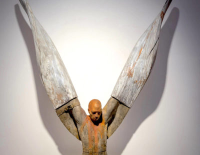 Künstler Jesús Curiá #5 - Galerie Hegemann