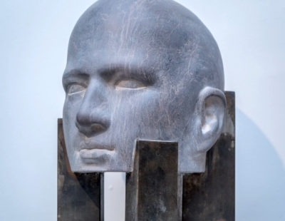 Künstler Jesús Curiá #7 - Galerie Hegemann