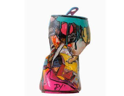 Künstler Joy' - joy_poppy_can_rot_560-440x330 - Galerie Hegemann