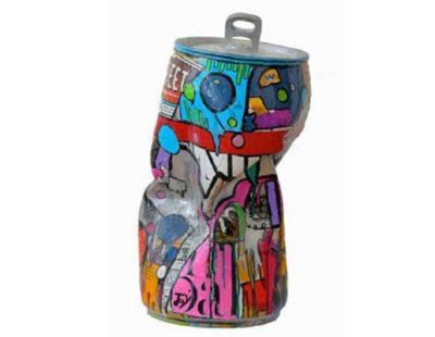 Künstler Joy' - joy_poppy_can_silber_560-440x330 - Galerie Hegemann