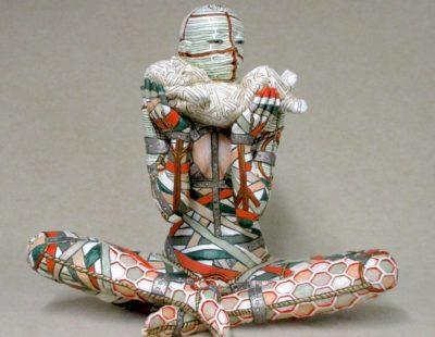 Künstler Rabarama #1 - Galerie Hegemann