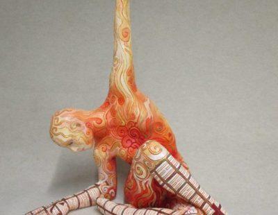 Künstler Rabarama #3 - Galerie Hegemann