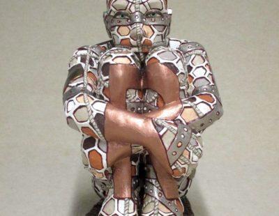 Künstler Rabarama #7 - Galerie Hegemann