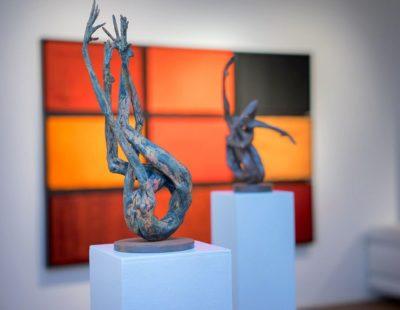 Künstler Vitali Safronov #7 - Galerie Hegemann