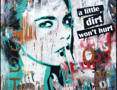 Künstler van Ray - Dirty-Passion - Galerie Hegemann
