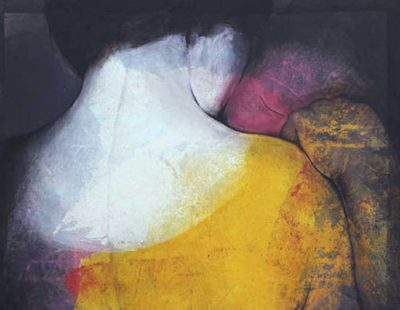 k-Künstler Étienne Gros - gros_e_visagealepaule_560-440x330 - Galerie Hegemann