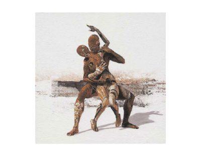 k-Künstler Carlos Orive #1 - Galerie Hegemann