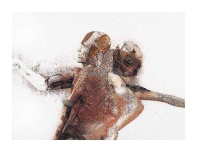 k-Künstler Carlos Orive #2 - Galerie Hegemann