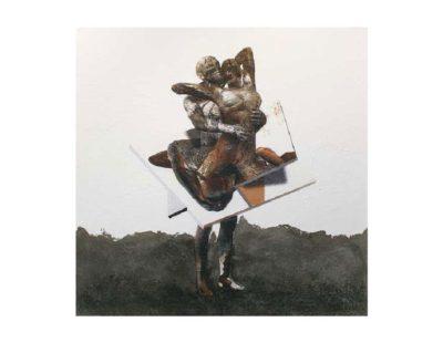 k-Künstler Carlos Orive #6 - Galerie Hegemann