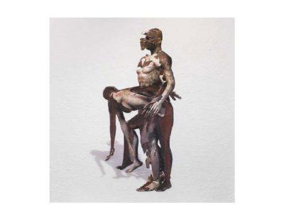 k-Künstler Carlos Orive #9 - Galerie Hegemann