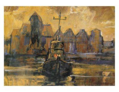 k-Künstler Erwin Hegemann #2 - Galerie Hegemann