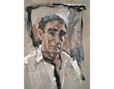 k-Künstler Erwin Hegemann #4 - Galerie Hegemann