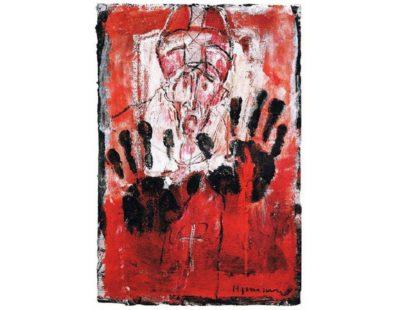 k-Künstler Erwin Hegemann # - Galerie Hegemann
