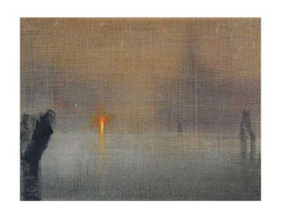 k-Künstler Friedrich Eigner #8 - Galerie Hegemann