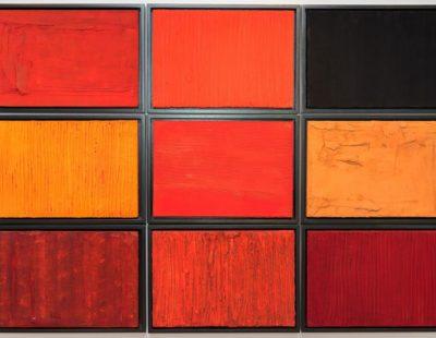 k-Künstler Friedrich Eigner #9 - Galerie Hegemann