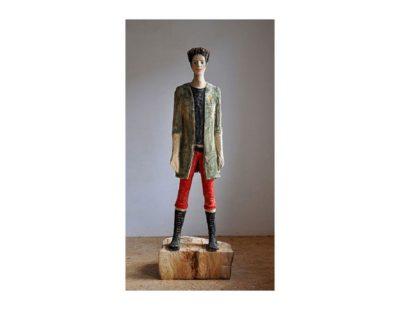 k-Künstler Michael Pickl #9 - Galerie Hegemann