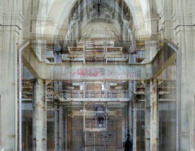 k-Künstler Robbert Fortgens #2 Galerie Hegemann