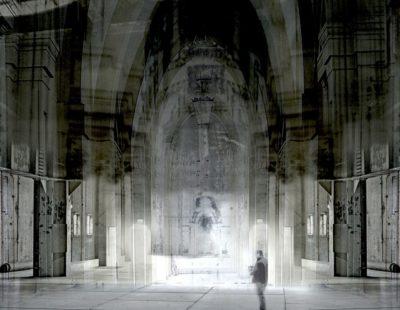k-Künstler Robbert Fortgens #3 Galerie Hegemann
