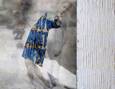 k-Künstler Robbert Fortgens #6 Galerie Hegemann