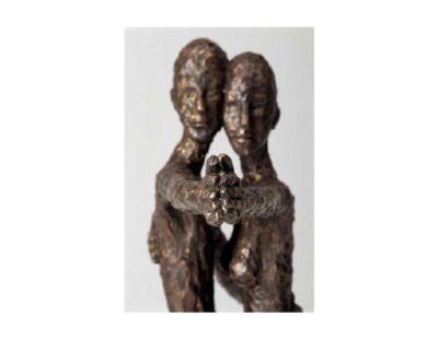 k-Künstler Tina Heuter #1 - Galerie Hegemann