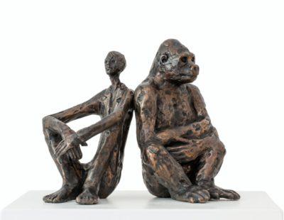 k-Künstler Tina Heuter #2 - Galerie Hegemann
