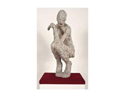 k-Künstler Tina Heuter - she560 - Galerie Hegemann